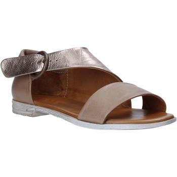 Sko Dame Sandaler Bueno Shoes 9N5034 Grå