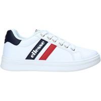 Sko Børn Lave sneakers Ellesse ES0017S hvid