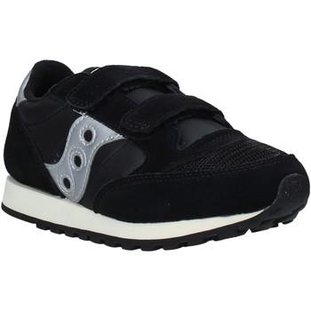 Sko Børn Lave sneakers Saucony SK262124 Sort