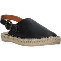 Sko Dame Sandaler Bueno Shoes L2901 Sort