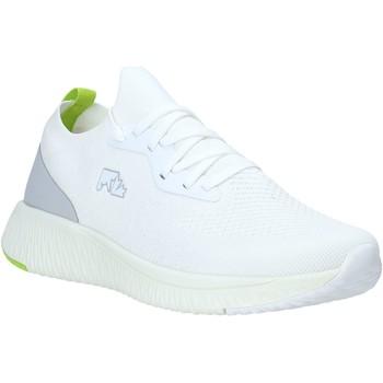 Sko Herre Lave sneakers Lumberjack SM76211 003 C27 hvid