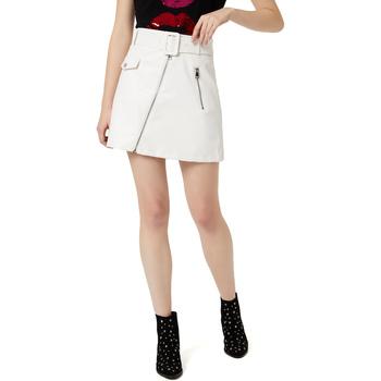 textil Dame Nederdele Liu Jo WA0015 E0392 hvid