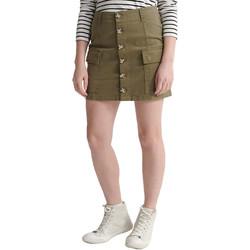 textil Dame Nederdele Superdry W7210021A Grøn
