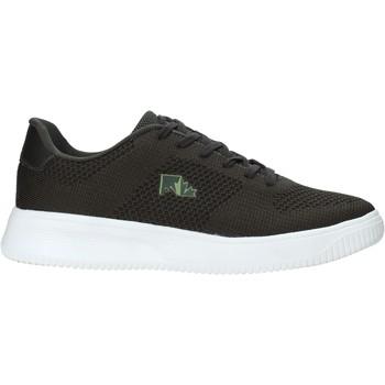 Sko Herre Lave sneakers Lumberjack SM70411 003 C27 Grøn