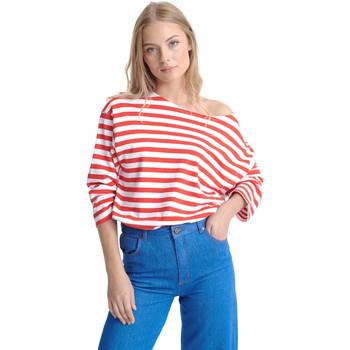 textil Dame Pullovere Superdry W6010067A Rød