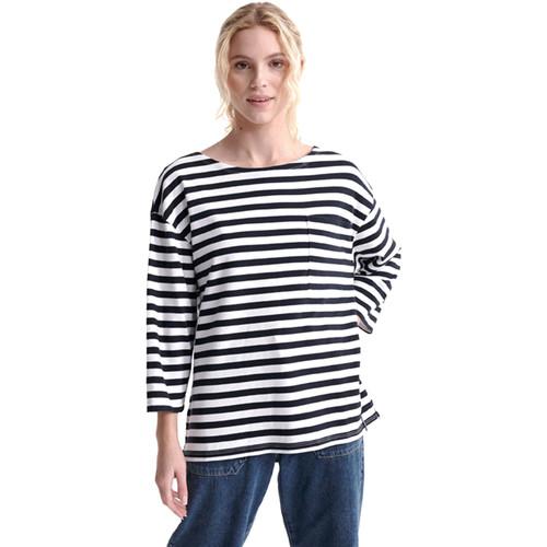 textil Dame Pullovere Superdry W6010067A Sort