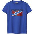 T-shirts m. korte ærmer Napapijri  NP0A4E52