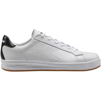 Sko Herre Lave sneakers Diadora 501173704 hvid