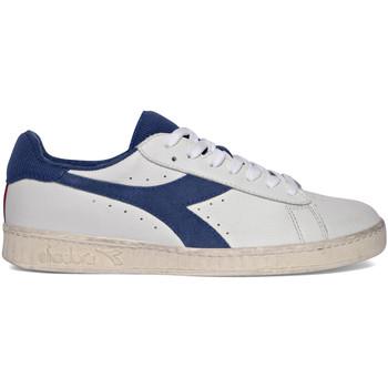 Sko Herre Lave sneakers Diadora 501174764 hvid