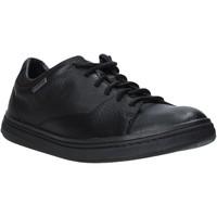 Sko Herre Lave sneakers Clarks 26136188 Sort