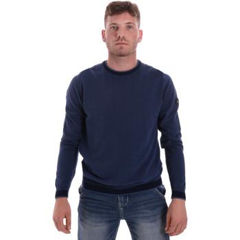 textil Herre Pullovere Navigare NV00217 30 Blå