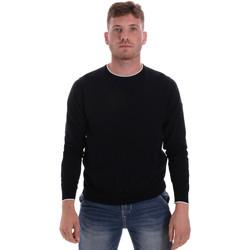textil Herre Pullovere Navigare NV00221 30 Blå