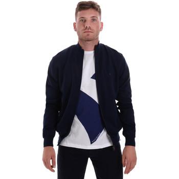 textil Herre Veste / Cardigans Navigare NV00203 70 Blå