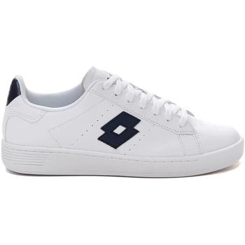 Sko Dame Lave sneakers Lotto 212077 hvid