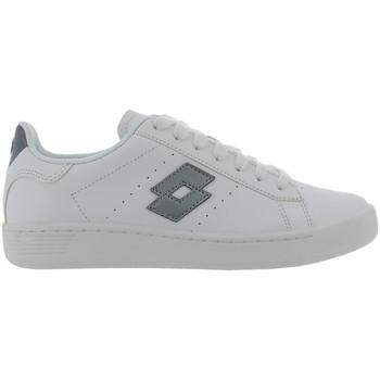 Sko Dame Lave sneakers Lotto 212079 hvid