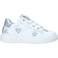 Sko Børn Lave sneakers Melania ME1280B0S.A hvid