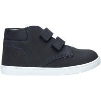 Sko Børn Høje sneakers Melania ME0959A0S.B Blå