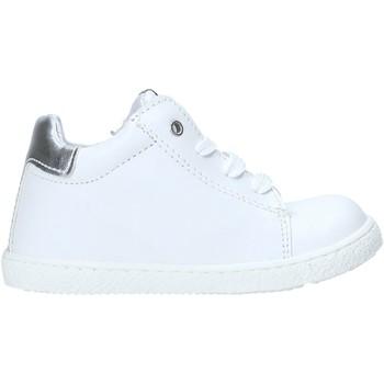 Sko Børn Høje sneakers Melania ME0953A0S.Y hvid