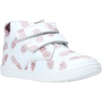 Sko Pige Høje sneakers Melania ME0958A0S.B hvid