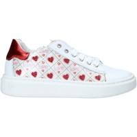 Sko Pige Lave sneakers Melania ME2252D0S.A hvid