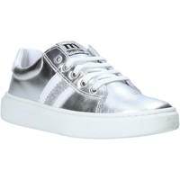 Sko Børn Lave sneakers Melania ME6271F0S.B Sølv