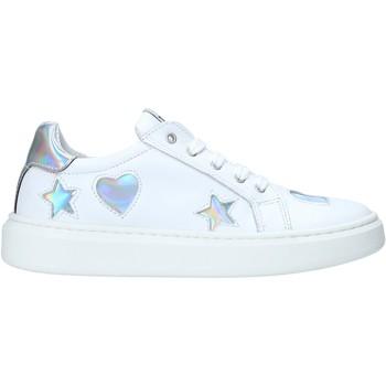 Sko Børn Lave sneakers Melania ME6280F0S.A hvid
