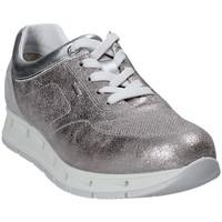 Sko Dame Lave sneakers IgI&CO 1151 Grå