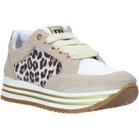 Sko Børn Lave sneakers Melania ME6251F0S.B Beige