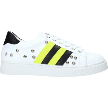 Sko Dame Lave sneakers Gold&gold B19 GA216 hvid