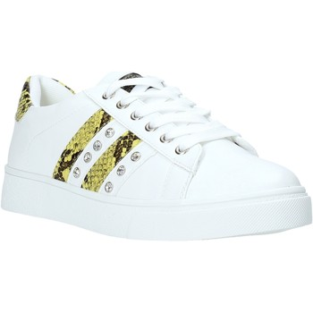 Sko Dame Lave sneakers Gold&gold A20 GA243 hvid