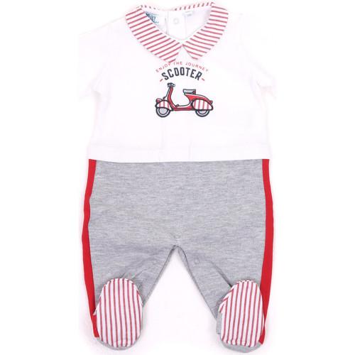 textil Børn Sæt Melby 20N7320 Rød