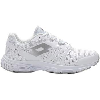 Sko Herre Lave sneakers Lotto 210693 hvid