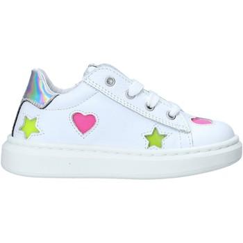 Sko Pige Lave sneakers Melania ME1280B0S.B hvid