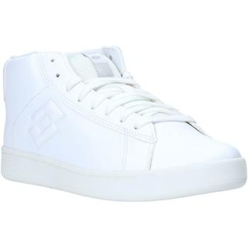 Sko Dame Høje sneakers Lotto L59026 hvid