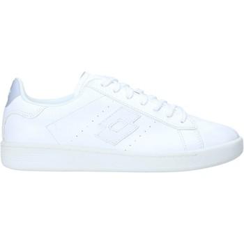 Sko Herre Lave sneakers Lotto 212064 hvid