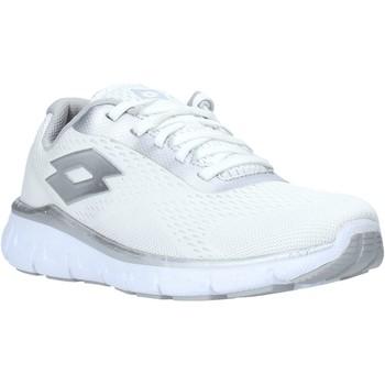 Sko Dame Lave sneakers Lotto 210652 hvid