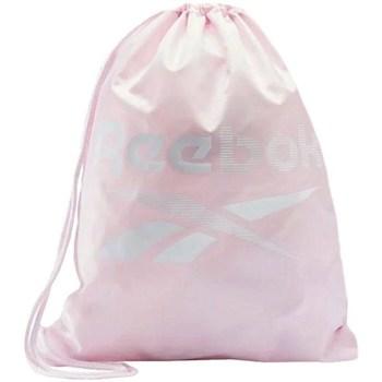 Tasker Dame Rygsække  Reebok Sport TE Gymsack Pink