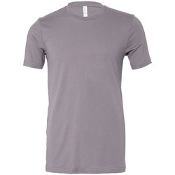 textil T-shirts m. korte ærmer Bella + Canvas CV3001 Storm