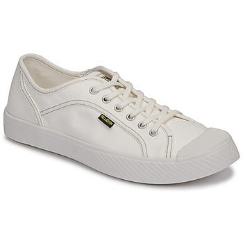 Sko Lave sneakers Palladium PALLAPHOENIX CVS II Hvid