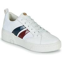 Sko Dame Lave sneakers Palladium Manufacture EGO 03 NPA Hvid