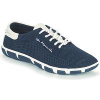 Sko Dame Lave sneakers TBS JAZARIA Blå