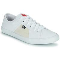 Sko Dame Lave sneakers TBS KAINNIE Hvid