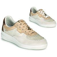 Sko Dame Lave sneakers TBS BETTYLI Beige / Brun