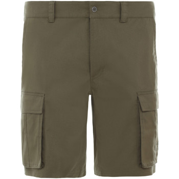 textil Herre Shorts The North Face NF0A4CAL7D61 Grøn