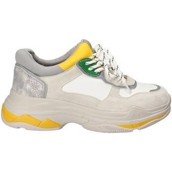 Sko Dame Lave sneakers Gold&gold B18 GT528 Grå