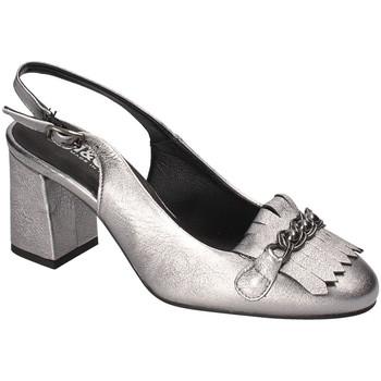 Sko Dame Højhælede sko IgI&CO 3179811 Sølv