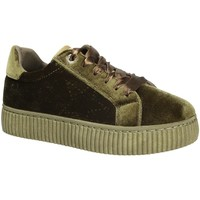 Sko Dame Lave sneakers Pluspartout AFRODITE Grøn
