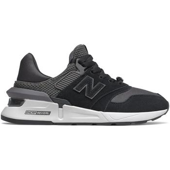 Sko Dame Lave sneakers New Balance NBWS997RB Grå