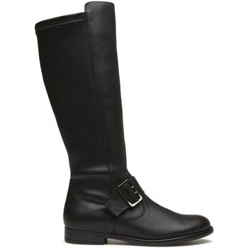 Sko Dame Chikke støvler IgI&CO 2183500 Sort