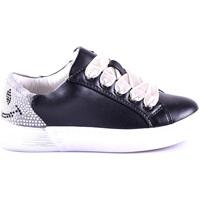 Sko Pige Lave sneakers Joli JS0021S0039J Sort